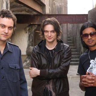 Infusion - Triple J Radio 'Mixup' (Broadcast 15/11/08)