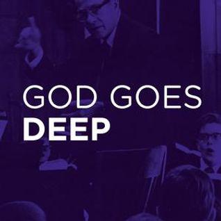 God Goes Deep - Krede Dj-set