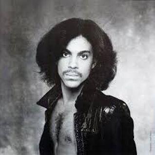 Prince Vinyl Tribute
