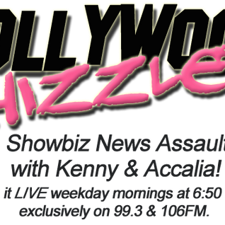 Kenny & Accalia's Hollywood Hizzle - Thursday!