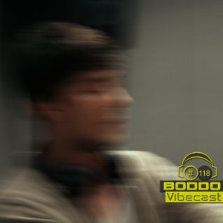 Boddo @ Vibecast Sessions #118 - VibeFM Romania