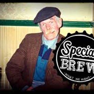 Tony's Special Brew 26/03/12