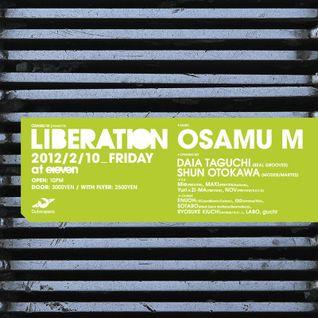 Live at ELEVEN, Tokyo (2012.02.10) Part 2