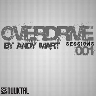 Overdrive 001 by Andy Mart