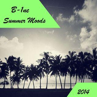 Summer Moods 2014