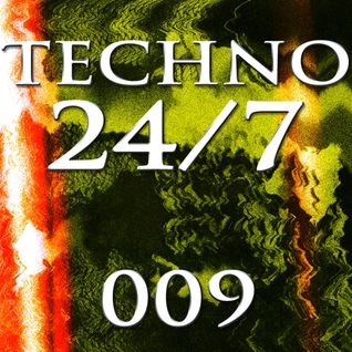 MusicKey TECHNO 24/7 009 Alien Conscience