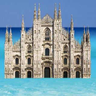 Se a Milano Ci Fosse Il Mare / Comizi d'Amore - Stefano Ghittoni