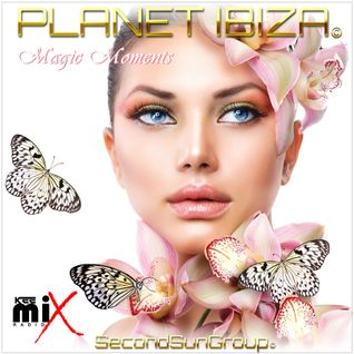 Planet Ibiza - Radio Podcast - Magic Moments #3 mixed by DJ JOHN ALLEN @Keemix Radio