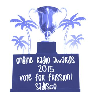 Vote for Frission!