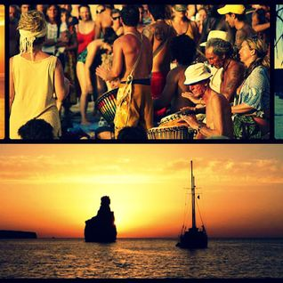 Cafe Club Ibiza From Chillout Lounge To House Del Mar