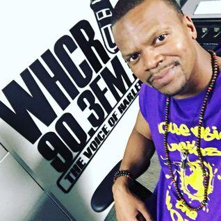 Soulful Horizons on WHCR 90.3FM Voice of Harlem radio 4-29-2016