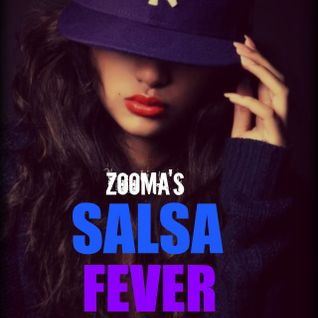 Zooma's SALSA FEVER