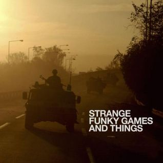Strange Funky Games And Things Vol 4 (2005)