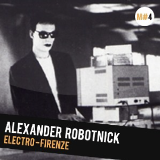 #4: Alexander Robotnick
