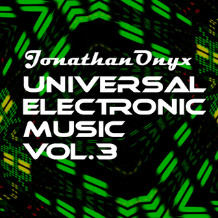 Universal Electronic Music Vol.3