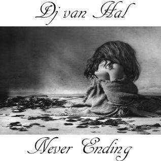 Dj van Hal Never Ending