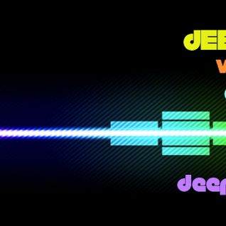 DeepGrooveRadio Deep Session # 013 Mixed  by Danny L 10.04.2013