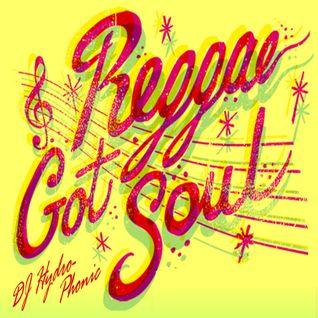 Reggae Got Soul 1