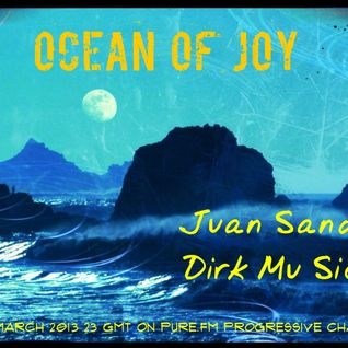 Juan Sando - Ocean Of Joy 014 [13 March 2013] On Pure.fm