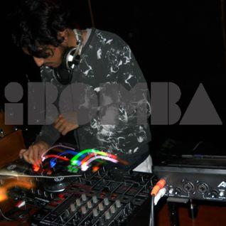 DJ Kala Live @iBomba