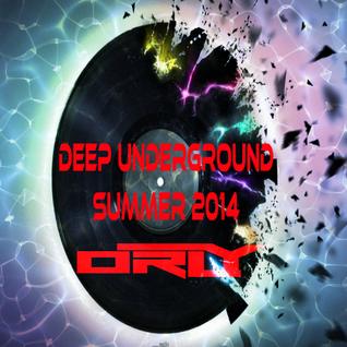 Deep Underground Summer 2014