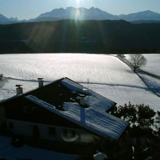"""""""Mont Blanc ... Live On Air"""" ... Officially Winter 31/10/ '12 !!!"""