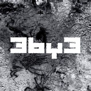 3by3 Label Mixtape - 28.08.2012