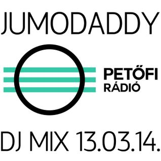 MR2 PETOFI DJ MIX SERIES - 13.03.2014.