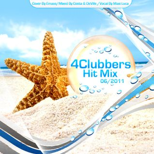 4Clubbers Hit Mix vol.6 (2011)