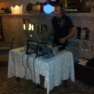 dj.emiliano mendez@in session - live session chillout-sunset