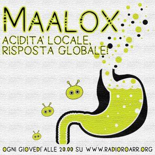 Maalox 1 | IKEA, Fossabanda, Stallette | 23/10/2014