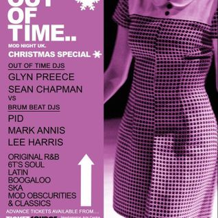 Out Of Time - Xmas Special 2015