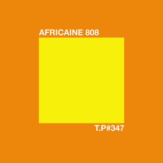 Test Pressing 347 / Africaine 808