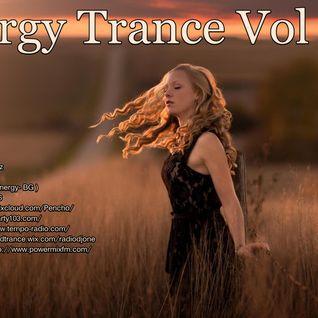 Pencho Tod ( DJ Energy- BG ) - Energy Trance Vol 368