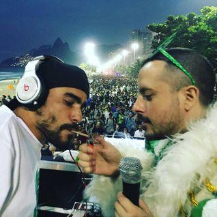 Baré e MouChoque - Baile CLAPS#16 (Marcha da Maconha RJ 07-05-2016)