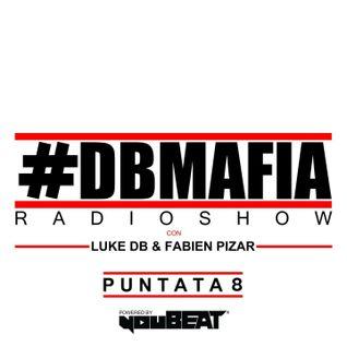 DBMAFIA Radio Show 008