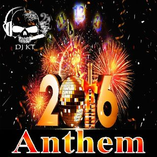 Party Time -Anthem-