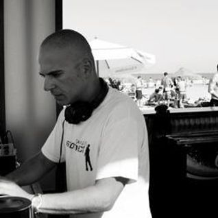 Serg-io - Tiritatucan - Ibiza Sonica Radio
