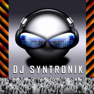 DJ SYNTRONIK'S FORGOTTEN WORLD OF SYNTHPOP! LIVE SET