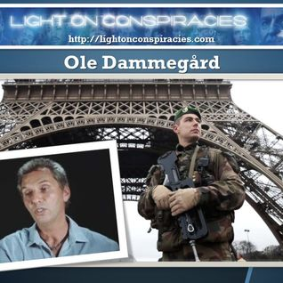 Ole Dammegård - The November 13th Paris Attacks