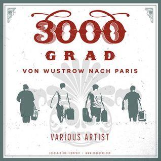 Dole & Kom @ 3000Grad Film Premiere at Jaz Rostock