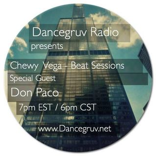 Don Paco's DanceGruv Radio Mix