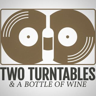 Two Turntables Podcast Special Projects Mix : Volume 1