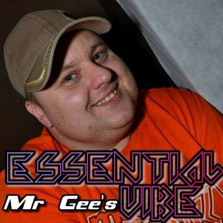 Mr Gee's Essential Vibe (Repeat Playback) - 30th JAN 2016