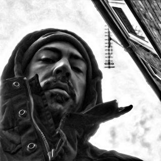 Awkward Movements w/ Jimmy Monsta Funk - 12th November 2016