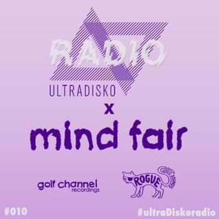ultraDisko Radio with Mind Fair