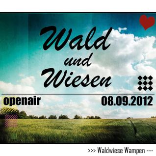 Riccardo Lieblich @ Wald und Wiesen Operair 2012