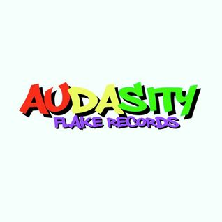 SHOTTA DJ - AUDASITY - FLAKE RECORDS - DNB - PART TWO