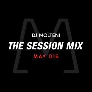 THE SESSION MIX [May 016]