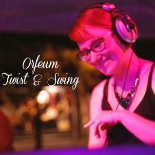 Selector Emka - Orfeum Twist & Swing Party